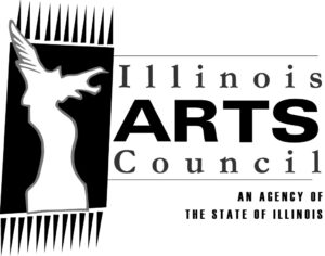 Help Us Match Our Illinois Arts Council Grant